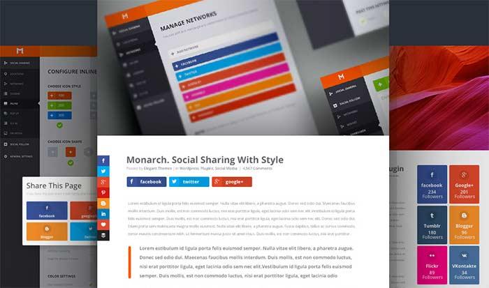 15+ Best Wordpress Social Share Buttons Plugins 2018 | Best
