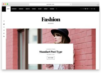 novablog-fashion-blog-wordpress-theme