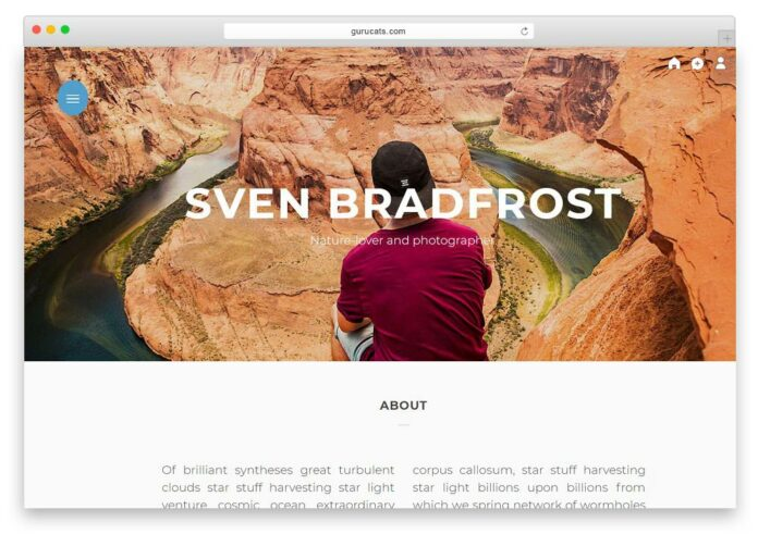 15+ Best Free and Premium Tumblr Themes 2018 | Best Themes